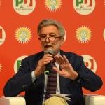Foto Nicoloro G.   03/09/2019   Ravenna    Festa Nazionale dell' Unita'. nella foto l' ex ministro Cesare Damiano.