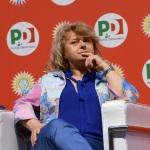Foto Nicoloro G.   03/09/2019   Ravenna    Festa Nazionale dell' Unita'. nella foto la vicepresidente di Libera l' avvocato Enza Rando.