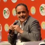 Foto Nicoloro G.   03/09/2019   Ravenna    Festa Nazionale dell' Unita'. nella foto il senatore PD Franco Mirabelli.