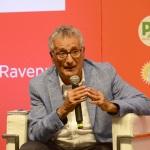 Foto Nicoloro G.   03/09/2019   Ravenna    Festa Nazionale dell' Unita'. nella foto il magistrato Franco Roberti.
