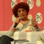 Foto Nicoloro G.   05/09/2019   Ravenna    Festa Nazionale dell' Unita'. nella foto l' ex ministra Valeria Fedeli.
