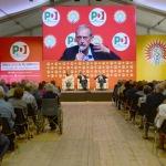 Foto Nicoloro G.   05/09/2019   Ravenna    Festa Nazionale dell' Unita'. nella foto l' onorevole Piero Fassino.