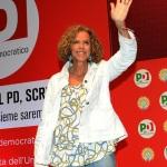 Foto Nicoloro G.   06/09/2019   Ravenna    Festa Nazionale dell' Unita'. nella foto la senatrice del PD Monica Cirinna'.