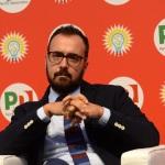 Foto Nicoloro G.   06/09/2019   Ravenna    Festa Nazionale dell' Unita'. nella foto il giurista Angelo Schillaci.