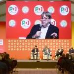 Foto Nicoloro G.   06/09/2019   Ravenna    Festa Nazionale dell' Unita'. nella foto l' europarlamentare Guy Verhofstadt.