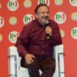 Foto Nicoloro G.   07/09/2019   Ravenna    Festa Nazionale dell' Unita'. nella foto il giornalista Luca Telese.