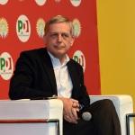 Foto Nicoloro G.   07/09/2019   Ravenna    Festa Nazionale dell' Unita'. nella foto Gianni Cuperlo, membro della Direzione Nazionale del PD.