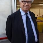 Foto Nicoloro G.   07/09/2019   Ravenna    Festa Nazionale dell' Unita'. nella foto il senatore del PD Luigi Zanda.