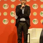 Foto Nicoloro G.   07/09/2019   Ravenna    Festa Nazionale dell' Unita'. nella foto il ministro Giuseppe Provenzano.