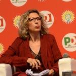 Foto Nicoloro G.   07/09/2019   Ravenna    Festa Nazionale dell' Unita'. nella foto la senatrice del PD Anna Rossomando.
