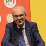 Foto Nicoloro G.   04/09/2019   Ravenna    Festa Nazionale dell' Unita'. nella foto Sergio Silvestrini, segretario generale CNA.