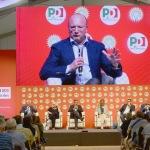 Foto Nicoloro G.   04/09/2019   Ravenna    Festa Nazionale dell' Unita'. nella foto il presidente di Confindustria Vincenzo Boccia.