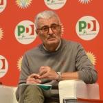 02/09/2019   Ravenna    Festa Nazionale dell' Unita'. nella foto Giovanni Bissoni, esperto farmaci e dispositivi medici