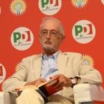 02/09/2019   Ravenna    Festa Nazionale dell' Unita'. nella foto Marco Geddes. medico e scrittore.