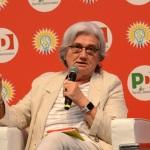 02/09/2019   Ravenna    Festa Nazionale dell' Unita'. nella foto Rosy Bindi, presidente Commissione antimafia.