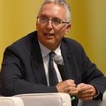 02/09/2019   Ravenna    Festa Nazionale dell' Unita'. nella foto Luca Ceriscioli, governatore delle Marche.