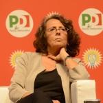 02/09/2019   Ravenna    Festa Nazionale dell' Unita'. nella foto Marina Sereni, funzionaria PD.