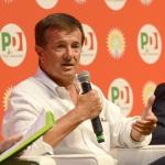 02/09/2019   Ravenna    Festa Nazionale dell' Unita'. nella foto il sindaco di Bergamo Giorgio Gori.