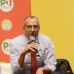02/09/2019   Ravenna    Festa Nazionale dell' Unita'. nella foto il sindaco di Pesaro Matteo Ricci.
