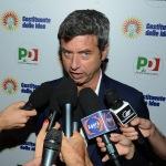 Foto Nicoloro G.   28/08/2019   Ravenna    Festa Nazionale dell' Unita'. nella foto l' ex ministro Andrea Orlando.