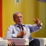 Foto Nicoloro G.   29/08/2019   Ravenna    Festa Nazionale dell' Unita'. nella foto il professore Romano Prodi.