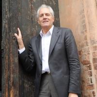 """Foto Nicoloro G. 18/09/2010  Modena  Secondo dei tre giorni della decima edizione del """" Festivalfilosofia """" che ha per tema la """"fortuna """". nella foto Jean Pierre Dupuy"""