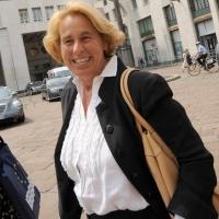 """Foto Nicoloro G. 13/07/2010 Milano, Seconda giornata del """" Forum Economico e Finanziario per il Mediterraneo """". nella foto Stefania Craxi"""