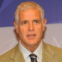 """Foto Nicoloro G. 13/07/2010 Milano, Seconda giornata del """" Forum Economico e Finanziario per il Mediterraneo """". nella foto Roberto Formigoni"""