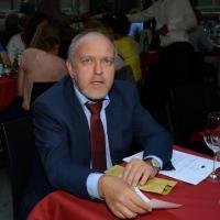 """Foto Nicoloro G. 23/09/2013 Milano Incontro """" I Comuni d' Italia per l' Expo """" con la partecipazione del presidente della Camera Laura Boldrini. nella foto Tiziano Tagliani"""