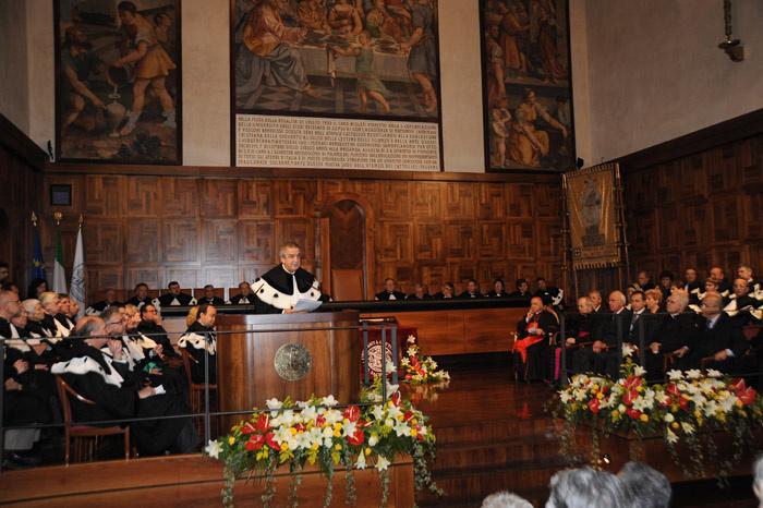 inaugurazione dell u2019anno accademico 2010