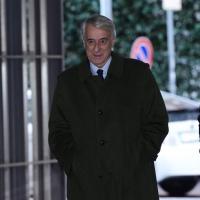 Foto Nicoloro G.  09/12/2014    Milano    Inaugurazione dell' Anno Accademico 2014-2015 dell' Università Bocconi. nella foto il sindaco Giuliano Pisapia.