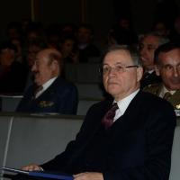 Foto Nicoloro G.  09/12/2014    Milano    Inaugurazione dell' Anno Accademico 2014-2015 dell' Università Bocconi. nella foto il governatore della Banca d' Italia Ignazio Visco.
