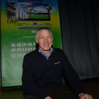 Foto Nicoloro G.  04/12/2013  Milano   Trentunesima edizione del '' Milano International Ficts Fest ''.  nella foto il campione di ciclismo Francesco Moser.