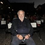 Foto Nicoloro G.   01/08/2021   Ravenna   22° edizione de La Milanesiana che per il secondo anno consecutivo sbarca in Emilia-Romagna e fa tappa a Ravenna. nella foto il regista Pupi Avati.