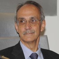 """Foto Nicoloro G. 25/11/2011 Milano Incontro e dibattito organizzato da Job Rumors sul tema """" Lavoro. Rumors di cambiamento """". nella foto Pietro Ichino"""