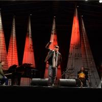 """Foto Nicoloro G. 31/05/2013 Cremona Prende il via la quarta edizione di """" Le Corde dell' Anima """", festival di musica e letteratura di Cremona. nella foto Marta sui Tubi"""