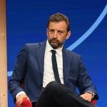 20/08/2020   Rimini  Terza giornata del Meeting di CL 2020, che in questa edizione ha per titolo ' Privi di meraviglia, restiamo sordi al sublime '. nella foto Gabriele Toccafondi, deputato Italia Viva.