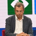 Foto Nicoloro G.   20/08/2020   Rimini  Terza giornata del Meeting di CL 2020, che in questa edizione ha per titolo ' Privi di meraviglia, restiamo sordi al sublime '. nella foto Giampaolo Silvestri, segretario generale Fondazione AVSI.