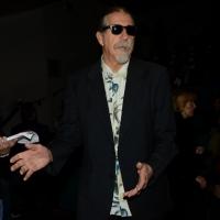 Foto Nicoloro G.  07/12/2014    Milano    Tradizionale cerimonia della consegna degli Ambrogini da parte del Comune di Milano. nella foto il musicista Fabio Treves.