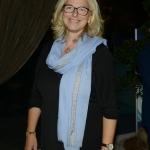 Foto Nicoloro G.   03/05/2019   Milano Marittima ( Ra )   Quattordicesima edizione del Premio internazionale al giornalismo ' Antonio Batani '. nella foto tra i premiati la giornalista tedesca Monika Maier-Albang.