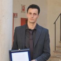 """Foto Nicoloro G.   04/09/2010  Venezia  Quarantottesima edizione del """" Premio Campiello Letteratura """". nella foto Ciro Gazzola"""