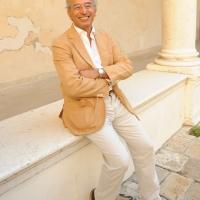 """Foto Nicoloro G.   04/09/2010  Venezia  Quarantottesima edizione del """" Premio Campiello Letteratura """". nella foto Gad Lerner"""
