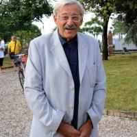 """Foto Nicoloro G. 17/06/2010  Riccione (Rimini)  Sedicesima edizione del """"Premio giornalistico televisivo Ilaria Alpi"""". nella foto Paolo Meucci"""