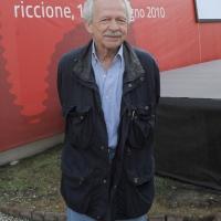 """Foto Nicoloro G. 17/06/2010  Riccione (Rimini)  Sedicesima edizione del """"Premio giornalistico televisivo Ilaria Alpi"""". nella foto Romano Tamberlich"""
