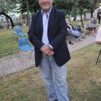 """Foto Nicoloro G. 17/06/2010  Riccione (Rimini)  Sedicesima edizione del """"Premio giornalistico televisivo Ilaria Alpi"""". nella foto Marc Innaro"""