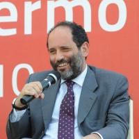 """Foto Nicoloro G. 18/06/2010  Riccione (Rimini)  Sedicesima edizione del """"Premio giornalistico televisivo Ilaria Alpi"""". nella foto Antonio Ingroia"""