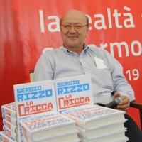"""Foto Nicoloro G. 18/06/2010  Riccione (Rimini)  Sedicesima edizione del """"Premio giornalistico televisivo Ilaria Alpi"""". nella foto Sergio Rizzo"""