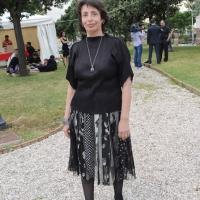 """Foto Nicoloro G. 19/06/2010  Riccione (Rimini)  Sedicesima edizione del """"Premio giornalistico televisivo Ilaria Alpi"""". nella foto Daniele Ohayon"""