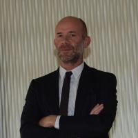 """Foto Nicoloro G.   20/10/2014   Milano  presentazione del film """" Soap opera """". nella foto il regista Alessandro Genovesi."""