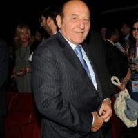 """Foto Nicoloro G . 06/10/2012 Riccione ( Rimini ) Presentazione del nuovo movimento """" 3L Avanti Insieme """" da parte dell' ex ministro del Tesoro Giulio Tremonti. nella foto Francesco Amadori"""